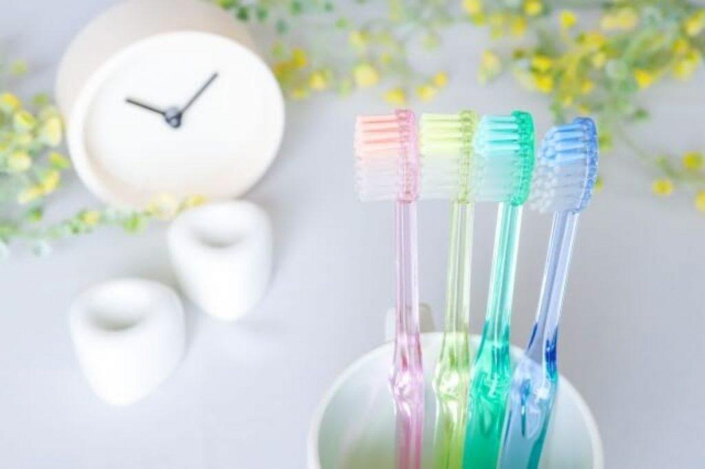 歯みがきの理想的な「タイミング」と「時間」を知って虫歯や歯周病を徹底予防!
